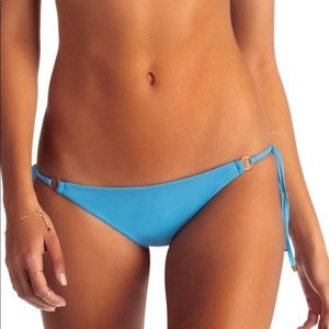 Vitamin A Martinique bikini bottom Sz XS